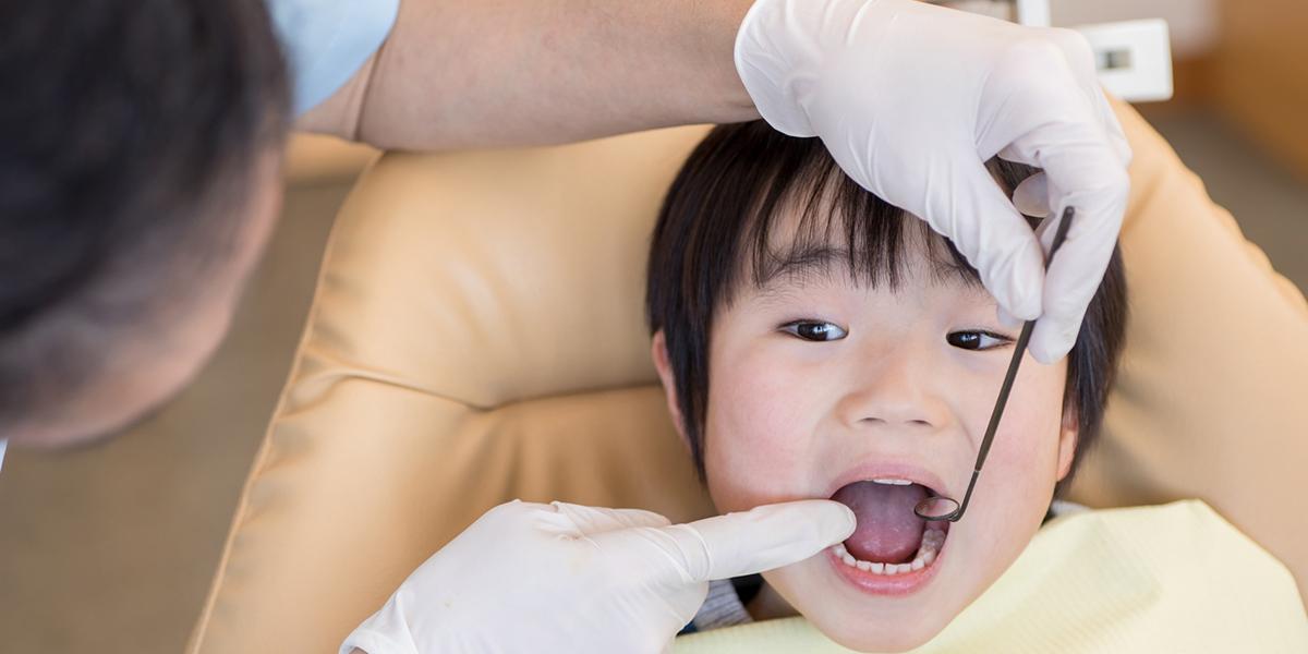小児矯正歯科を選ぶときに悩むこと、相模原古淵の歯科